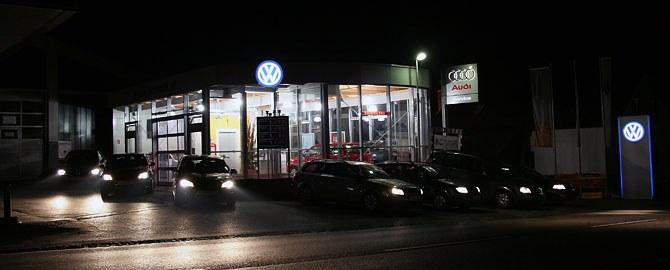 Autohaus Schmal